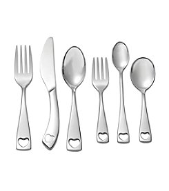 Oneida® Little Love Flatware Set