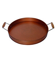 Artland® Oasis Copper Party Tray