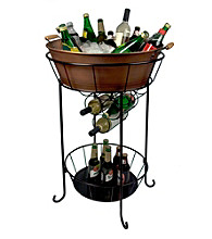 Artland® Oasis Copper Party Station
