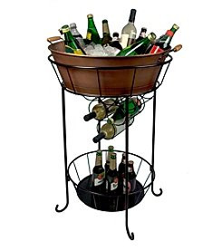 Artland® Oasis Antique Copper Finish Party Station