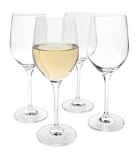 Artland® Sommelier Set of 4 Chardonnay Wine Glasses