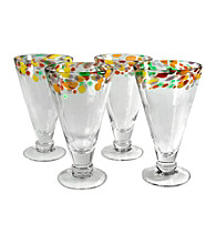Artland® Rio Set of 4 Goblets