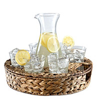 Artland® Garden Terrace Wine and Beverage Set