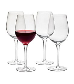 Artland® Sommelier Set of 4 Red Wine Glasses