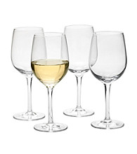 Artland® Sommelier Set of 4 White Wine Glasses