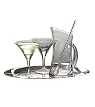 Artland® Upstairs 5-pc. Martini Set