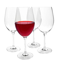 Artland® Veritas Set of 4 Bordeaux Wine Glasses