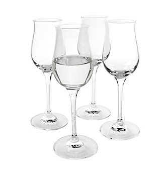 Artland® Veritas Set of 4 Cordial Glasses