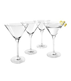 Artland® Veritas Set of 4 Martini Glasses