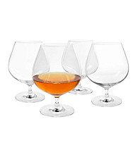 Artland® Veritas Set of 4 Cognac Glasses