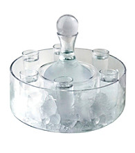 Artland® Sierra 9-pc Vodka Set