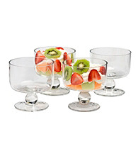 Artland® Simplicity Set of 4 Coupes
