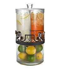 Artland® Twice-As-Nice Dual Beverage Server