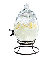 Artland® Diamond Beverage Dispenser