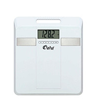 Weight Watchers Body Analysis Scale