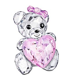 Swarovski® Only for You Kris Bear
