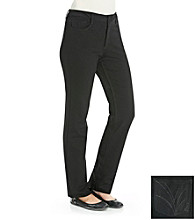 Jones New York Signature® Embellished Ponte Pants