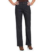 Jones New York Sport® Petites' Denim Boot Cut Pant