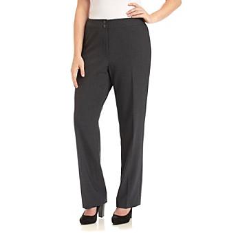 Calvin Klein Plus Size Pants