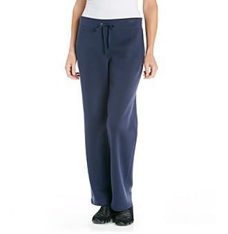 Exertek® Fleece Drawstring Pant