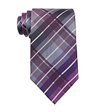 Kenneth Cole® Men's Monroe Grid Ties