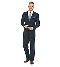 Kenneth Roberts Platinum® Men's Navy Shark Suit Separates