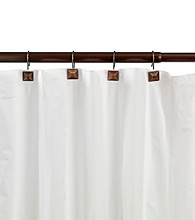 J. Queen New York Felicity EVA Shower Curtain Liner