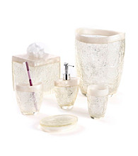 J. Queen New York Cracked Ice Bath Collection