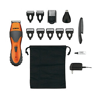 Conair® 14-pc. Grooming Stubble System