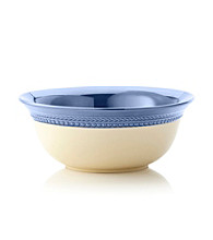 Paula Deen® Signature Blueberry Southern Charm Serving Bowl
