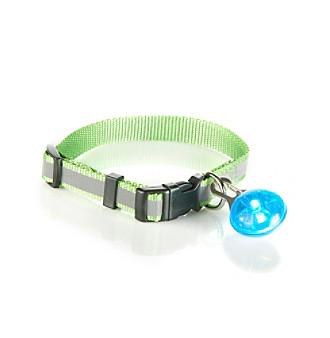 John Bartlett Pet Clip-On LED Dog Collar Light