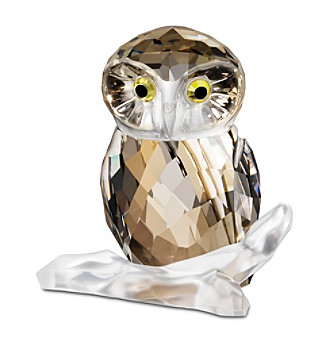 Swarovski® Medium Owl
