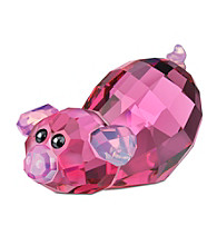 Swarovski® The Pioneer - Piggy Sue