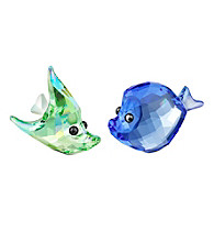Swarovski® Sealife - Shelly and Sam