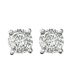 Effy® .49 ct. t.w. Diamond Stud Earrings