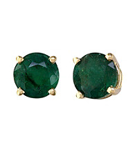 Effy® Emerald Earrings