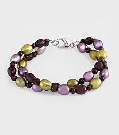 Effy® Freshwater Pearl Bracelet