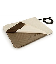 K&H Pet Products Lectro-Soft Tan Pet Bed Cover