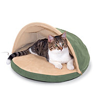 K&H Pet Products Thermo-Kitty Hut