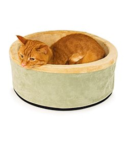 K&H Pet Products Thermo-Kitty Pet Bed