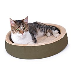 K&H Pet Products Thermo-Kitty Cuddle-Up