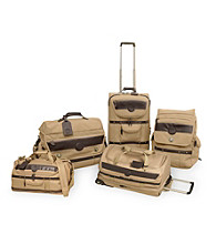 Travelpro® National Geographic Kontiki™ Luggage Collection