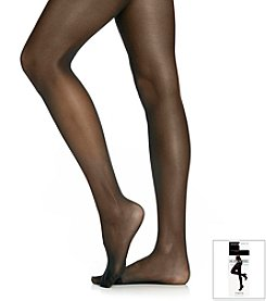 Berkshire® Black Shimmer Tights