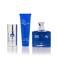 Marc Ecko® Blue Gift Set
