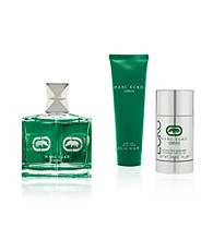 Marc Ecko® Green Holiday Set