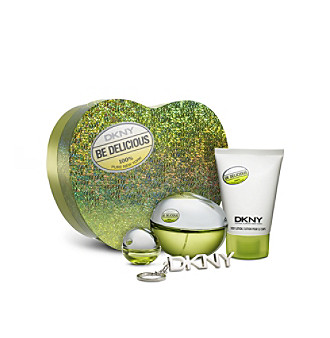 DKNY® Be Delicious Apple a Day Set
