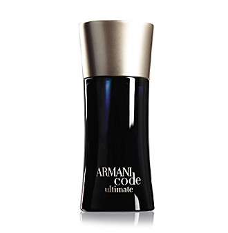 Armani Code Ultimate 2.5-oz. Spray
