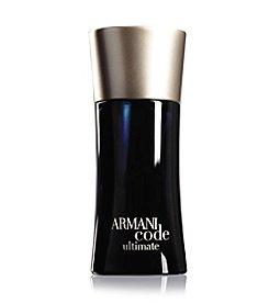 Giorgio Armani® Armani Code Ultimate Eau De Parfum Spray