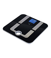 American Weigh Scales® Mercury Pro Body Fat Scale