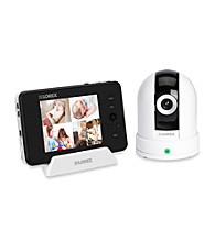 Lorex® Wireless Video Baby Monitor with Pan Tilt Camera,Skype™ Viewing & Video Recording